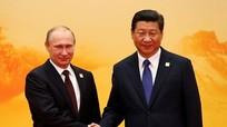 """Liên minh Nga-Trung nỗi sợ hãi lớn của Mỹ?; Ukraine sẽ """"sụp đổ"""" vì Dòng chảy phương Bắc 2?"""