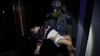 7 vụ  tấn công bằng vũ khí hóa học ở Syria 5 năm qua