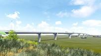 Thủ tướng chỉ đạo điều chỉnh dự án Cầu Cửa Hội hơn 1000 tỷ đồng qua Sông Lam