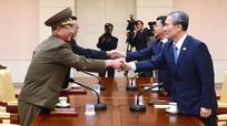"""Triều Tiên, Hàn Quốc sẽ bàn gì trong cuộc gặp """"phá băng""""?"""