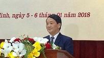 Ủy ban Trung ương MTTQ Việt Nam có tân Phó Chủ tịch kiêm Tổng Thư ký