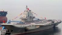 Trung Quốc đóng hàng không mẫu hạm thứ ba
