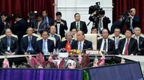 Thủ tướng đề nghị xây dựng quy chế vận hành liên hồ chứa trên dòng Lan Thương-Mekong