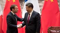 Trung Quốc đang 'chia rẽ và chinh phục' châu Âu