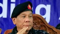 Tổng thống Duterte cho phép Trung Quốc nghiên cứu tại vùng biển Philippines