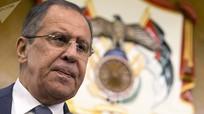 Nga từ chối tham gia hiệp ước cấm vũ khí hạt nhân
