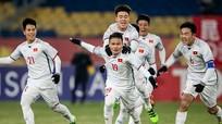 Kiến nghị tặng thưởng Huân chương cho đội tuyển bóng đá U23 Việt Nam