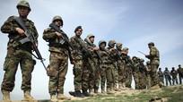 Afghanistan bác bỏ tin Trung Quốc thành lập căn cứ quân sự trên lãnh thổ