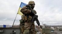 Quân nhân Mỹ kiểm tra mức độ sẵn sàng tấn công của lực lượng vũ trang Ukraine