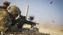 Bộ Ngoại giao Mỹ tuyên bố không có kế hoạch phân chia Syria