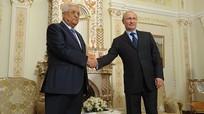 Tại Matxcơva có thể tiến hành hội nghị Palestine - Israel