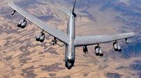 Mỹ sử dụng B -52 tiêu diệt phe thân chính phủ Syria