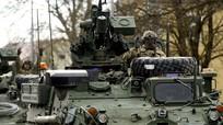 Thủ tướng Ba Lan: Châu Âu cần thêm nhiều xe tăng để chống lại IS và Nga