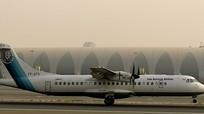 Rơi máy bay tại Iran, hơn 60 người thiệt mạng