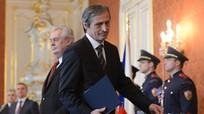 Ngoại trưởng Czech ủng hộ duy trì các biện pháp trừng phạt với Nga