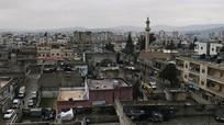 Tổng thống Thổ Nhĩ Kỳ tuyên bố sẽ bao vây Afrin, Syria