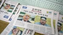 Lãnh đạo Triều Tiên muốn ký hiệp ước hòa bình với Mỹ