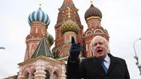 Ngoại trưởng Anh: Đòn trả đũa của Nga là vô ích