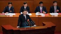 """Ông Tập Cận Bình cảnh báo Đài Loan sẽ nhận """"hình phạt lịch sử"""" nếu ly khai"""