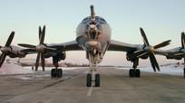 Lần đầu tiên máy bay chống ngầm Nga thực hiện chuyến bay tới Mỹ