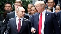 Trump tự tin Washington sẽ thắng nếu nổ ra cuộc chạy đua vũ trang Mỹ - Nga