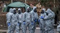 Nga bác cáo buộc chất độc thần kinh được tích trữ trong phòng thí nghiệm quân sự