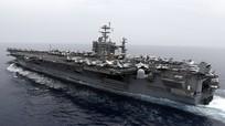 Mỹ điều tàu sân bay Harry Truman đến Trung Đông