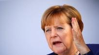 Bà Merkel: Đức sẽ không tham gia hành động quân sự chống lại Chính phủ Syria