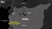Cuộc chiến Syria thổi bùng Chiến tranh lạnh phiên bản 2.0 giữa Nga và phương Tây?