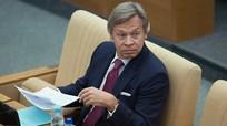 Thượng nghị sỹ Nga đáp trả bà Đại sứ Mỹ tại Liên Hợp quốc sau tuyên bố về Syria