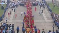 Chúc văn khích lệ tinh thần yêu nước trong Lễ giỗ Tổ Hùng Vương