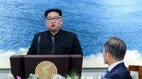 Ông Kim Jong-un sẵn sàng đối thoại với Nhật Bản