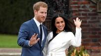 Con của Harry và Meghan vừa có thể thừa kế ngai vàng Anh, vừa tranh cử tổng thống Mỹ