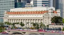 Singapore sẽ gánh một phần chi phí hội nghị thượng đỉnh Trump - Kim