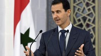 Ông Assad muốn đến thăm Triều Tiên