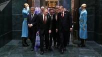 Nga -Thổ Nhĩ Kỳ có khả năng hợp tác sản xuất S-500
