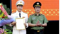 Phó Chính ủy K20 làm Giám đốc Công an Đắk Lắk