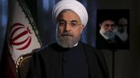 """Tổng thống Iran:  """"Chúng tôi sẽ bắt Mỹ phải quỳ gối"""""""