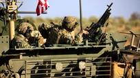 Nghị sỹ Syria yêu cầu Mỹ chấm dứt hiện diện quân sự