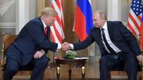 Tổng thống Mỹ: Ông Putin là người mạnh mẽ tại Hội nghị thượng đỉnh Helsinki