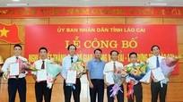 Hợp nhất Sở Giao thông vận tải – Xây dựng Lào Cai