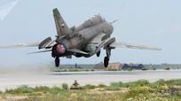 Israel bắn rơi phi cơ bay từ Syria