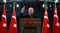 Tổng thống Thổ Nhĩ Kỳ cảnh báo khả năng chấm dứt mối quan hệ đồng minh với Mỹ