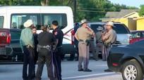 Tay súng ở Mỹ bắn chết 4 người trước khi tự sát