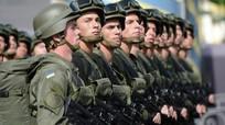 Bộ Quốc phòng Ukraine nói về việc hàng loạt sĩ quan xuất ngũ