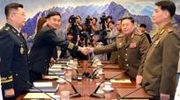 Hàn - Triều đàm phán quân sự cao cấp xoa dịu căng thẳng