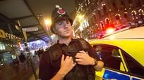 Anh: Nổ súng ở Manchester, 10 người bị thương