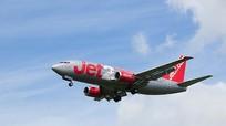 Máy bay Anh rơi tự do từ độ cao hơn 9.000m, hành khách chảy máu mũi