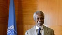 Kofi Annan - nhà lãnh đạo xuất sắc nhất của Liên Hợp quốc