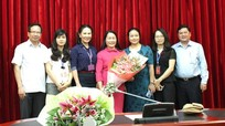 Bộ Nội vụ lập tổ kiểm tra việc bổ nhiệm Vụ trưởng